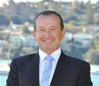 Mark Gilden