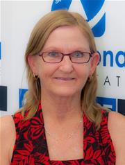 Vicki McCarthy