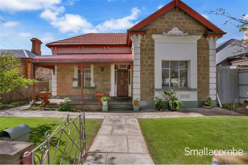 5 Harrow Road St Peters SA