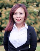 Cherry Jia