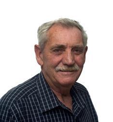 Kelvin Windsor