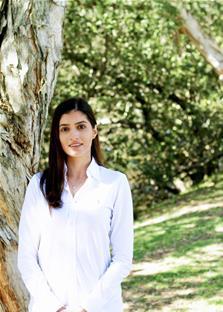 Rachel Fares