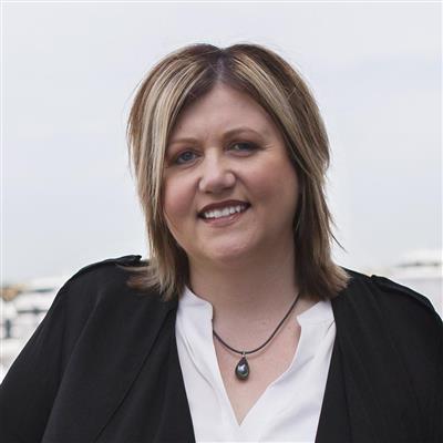 Amanda Watherston