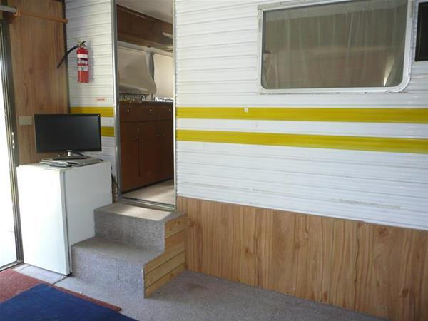 Site 27 Yarrawonga Holiday Park Yarrawonga VIC