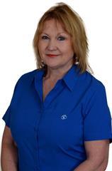 Sheryl Munro