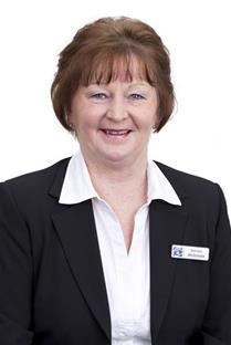 Brenda McDonald