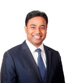 Shagi Pathmanathan