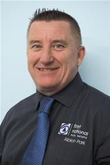 Darren Mansell