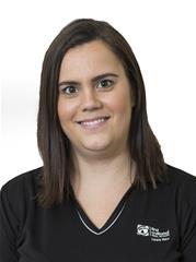 Stephanie Fruin