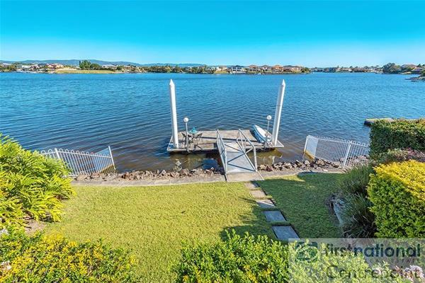 74 Port Jackson Boulevard Clear Island Waters QLD