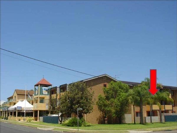 406/100 Booner Street Hawks Nest NSW