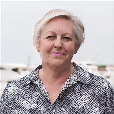 Linda Hocking