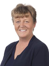 Caroline Abbott