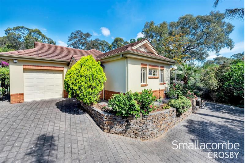 4/18 Allendale Grove Stonyfell SA