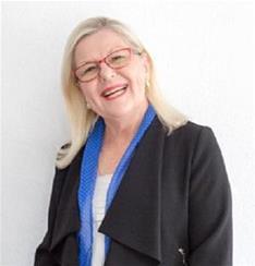 Ann Gilroy
