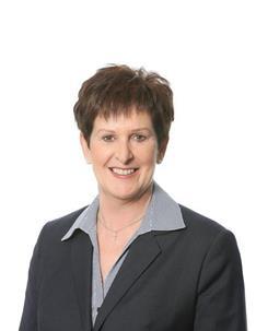 Cheryl Reberger