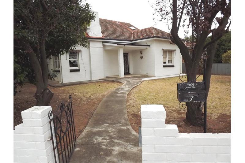 7 Bowillia Avenue Hawthorn SA