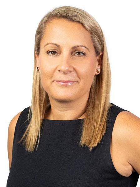 Tania Hale