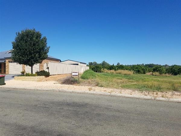 Lot 100 Mary Starr Drive Waikerie SA