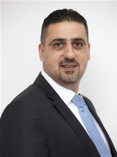 Adam Albarri