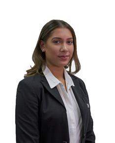 Geraldine Duhau