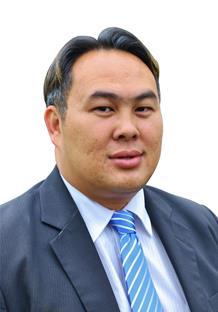 Keith Siu