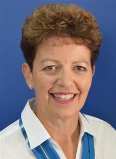 Lynette Rawlinson