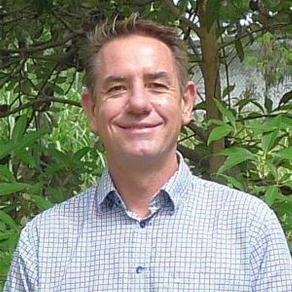Neil Wardlaw