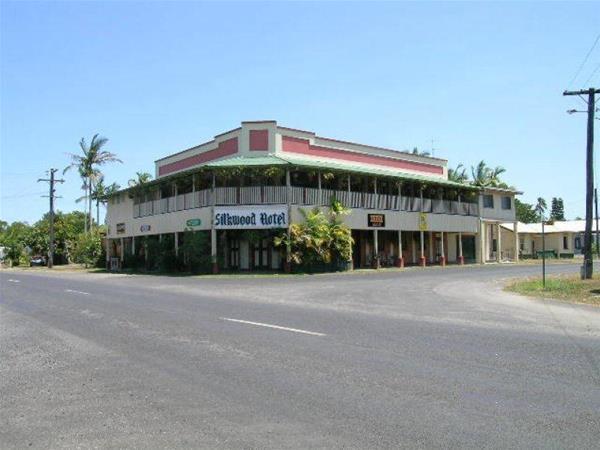 13 Mary Street Silkwood QLD