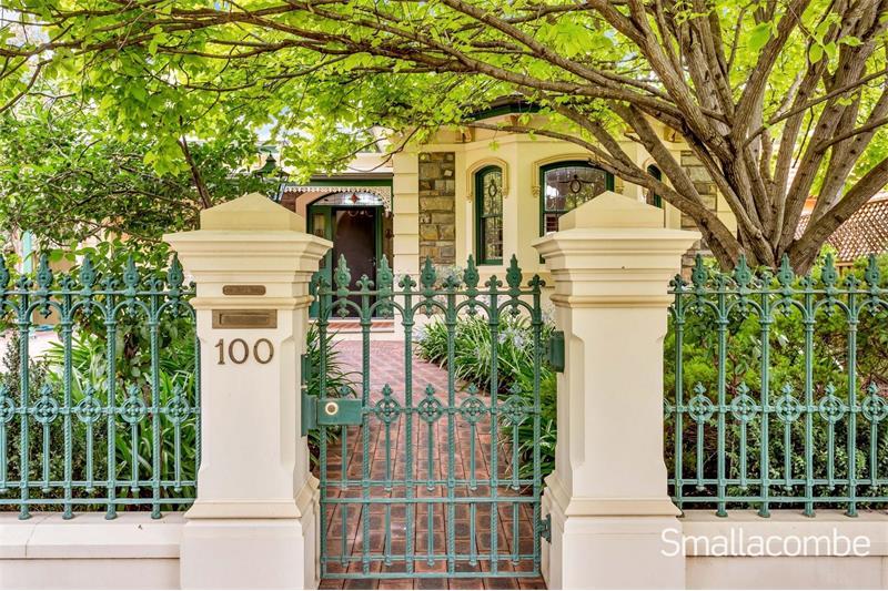 100 Alexandra Avenue Toorak Gardens SA