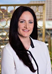Melissa Yusofzai
