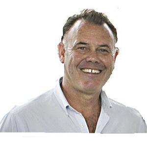 Colin Martin