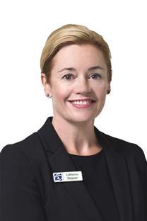 Catherine Simpson - AREINZ