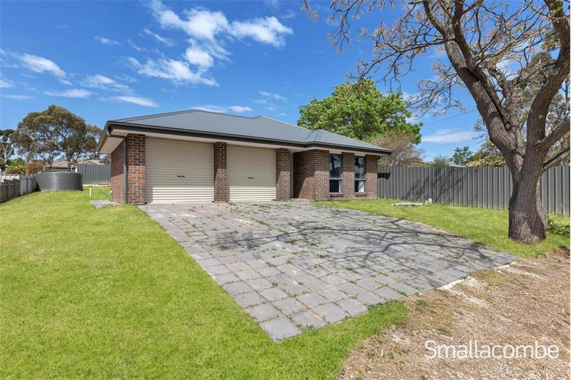 21A Wild Street Williamstown SA