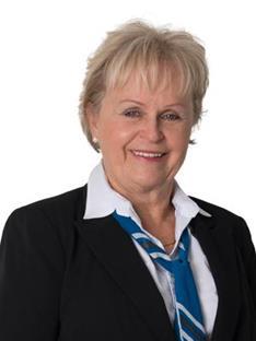 Suzanne Annabel