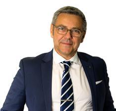 John Cauchi-Gera