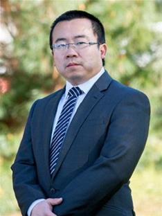 Stephen Zhang