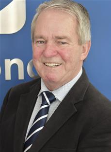 Garry O'Loughlin