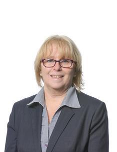 Sharon Voysey