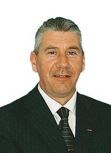 Mark Moynihan