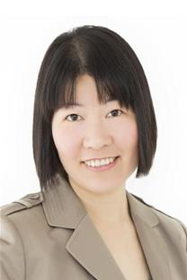 Sonia Zhu
