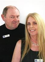 Gordy & Norma Turner