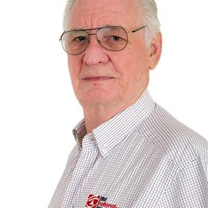 Allan Griffiths