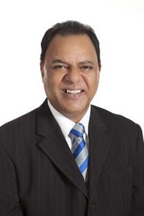 Satish Dunraj