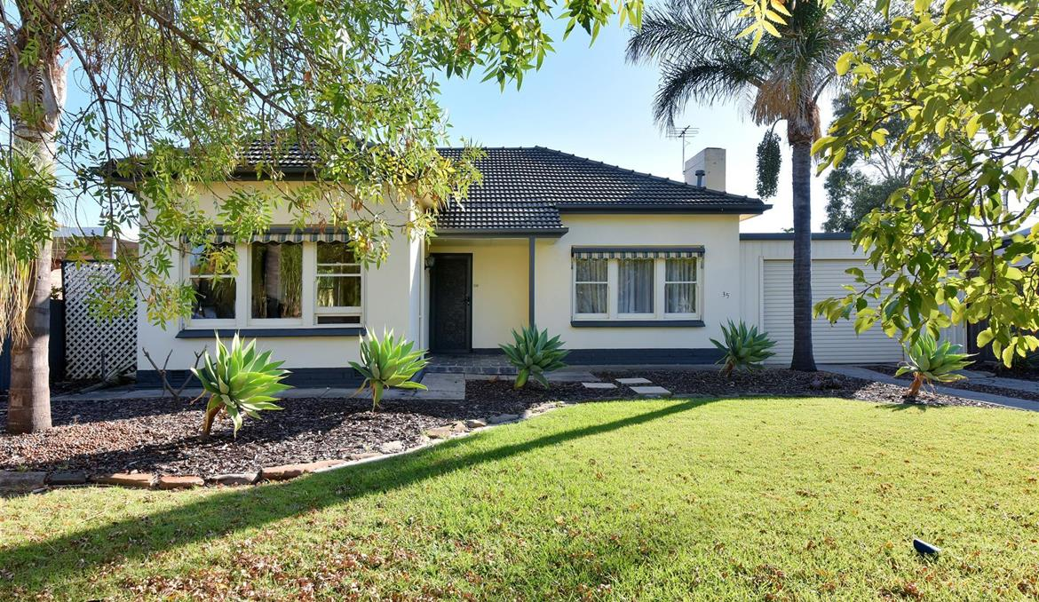 35 Blackler Avenue Plympton Park SA