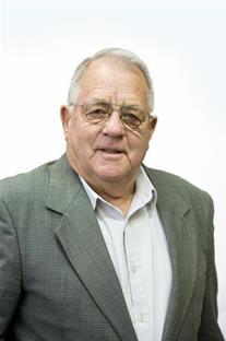 Frank Haygarth