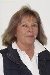 Robyn Crawford