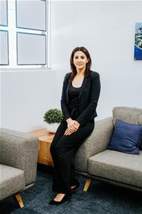 Mirna Ghalayini