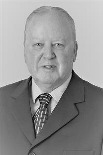 Garry Argent