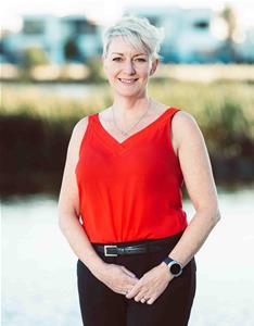 Jeannine Welch